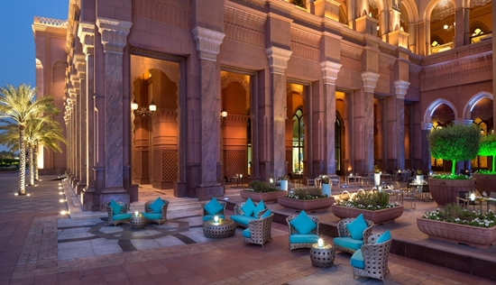 Sayad Emirates Palace
