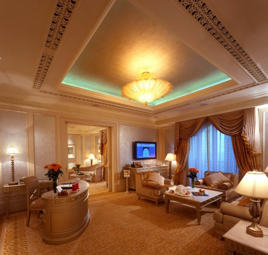 Emirates Palace - Khaleej Suites